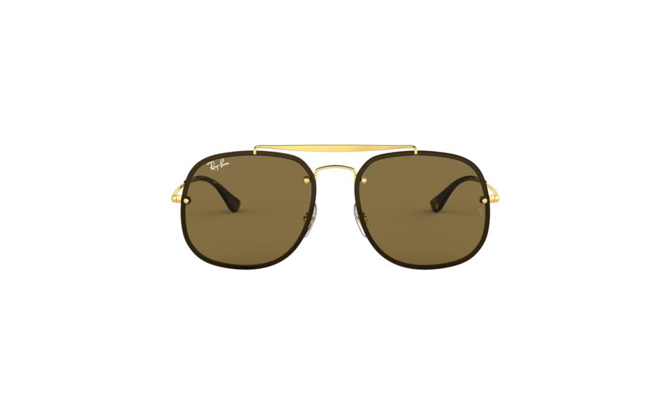 8fcea2caa ... Ray-Ban Blaze The General RB3583N 001/73 | Ohgafas.com ...