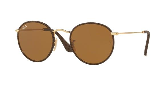 Ray ban round craft rb3475q 9041 for Ray ban craft round