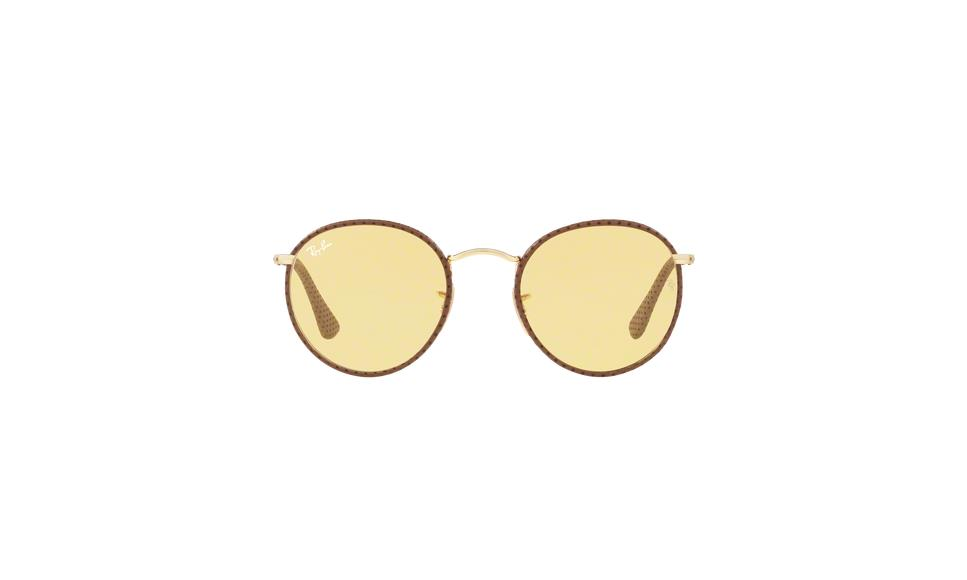 Ray ban round craft rb3475q 90424a for Ray ban round craft
