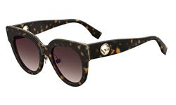Fendi F Is Fendi FF 0360/G/S 086 (HA) | Ohgafas.com