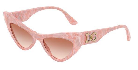 Dolce & Gabbana DG4368 323113 | Ohgafas.com