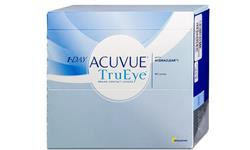 One Day Acuvue Trueye 180 pack | Ohgafas.com