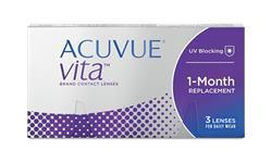 Acuvue Vita 3 pack | Ohgafas.com