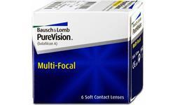 PureVision Multi-Focal 6 Pack | Ohgafas.com