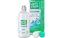 Opti-Free PureMoist 300ml | Ohgafas.com