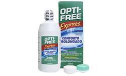 Opti-Free Express 120ml | Ohgafas.com