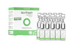 Lacrifresh Comfort 20 x 0,40ml | Ohgafas.com