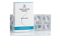 Naclens Enzimas 10 Pastillas | Ohgafas.com