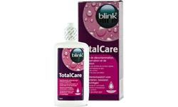 Blink TotalCare Solution 120ml | Ohgafas.com