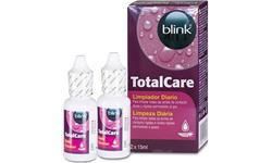 Blink TotalCare Limpiador 2 x 15ml | Ohgafas.com