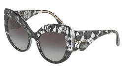 Dolce & Gabbana DG4321 31528G | Ohgafas.com