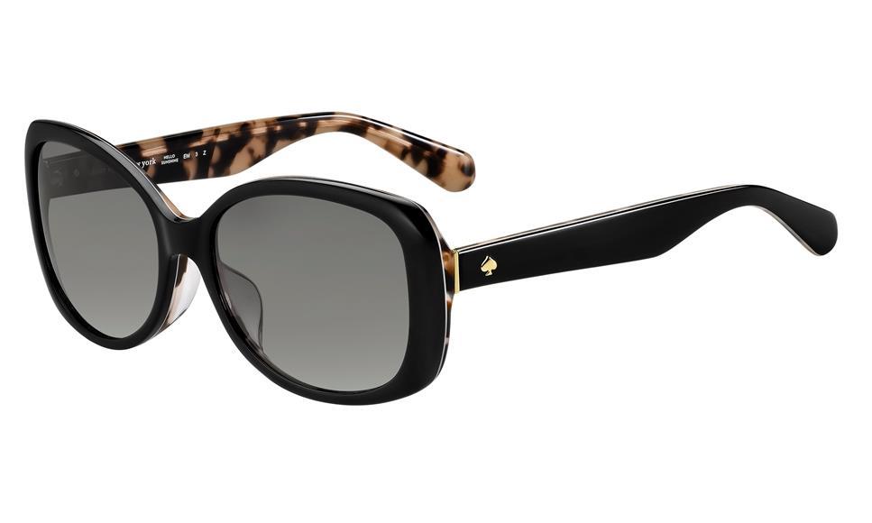 Kate Spade Amberlyn Sunglasses - designeroptics.com