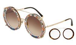 Dolce & Gabbana DG2198 41306