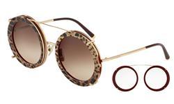 Dolce & Gabbana DG2198 131813