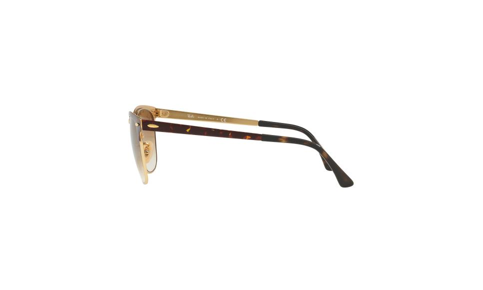 ed9ed471d70 Ray-Ban Clubmaster Metal RB3716 900851