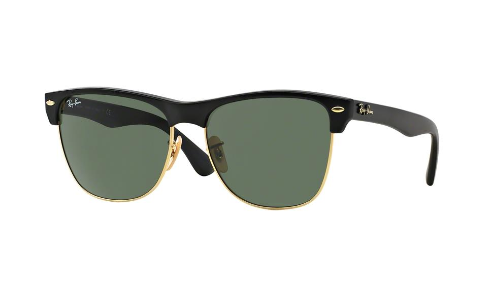 5529d56332468 Ray-Ban Clubmaster Oversized RB4175 877   Ohgafas.com