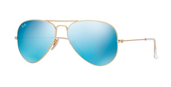 Ray-Ban Aviator Large Metal RB3025 112/17 | Ohgafas.com
