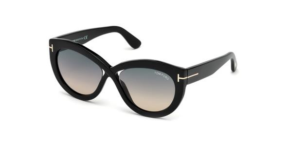 Tom Ford FT0577 01B | Ohgafas.com