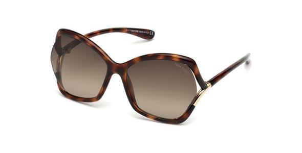 Tom Ford FT0579 53K | Ohgafas.com