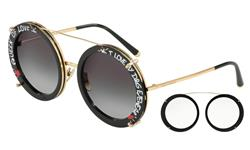 Dolce & Gabbana DG2198 02/8G
