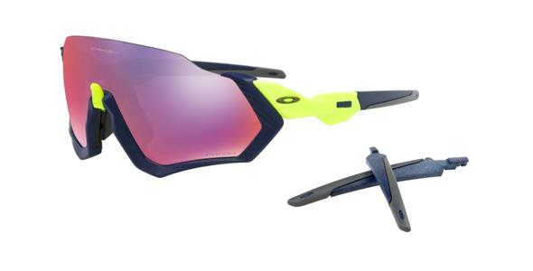 Oakley Flight Jacket OO9401 940105 | Ohgafas.com