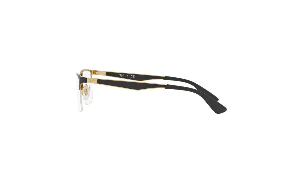 49d32342a3 Ray-Ban RX6335 2890