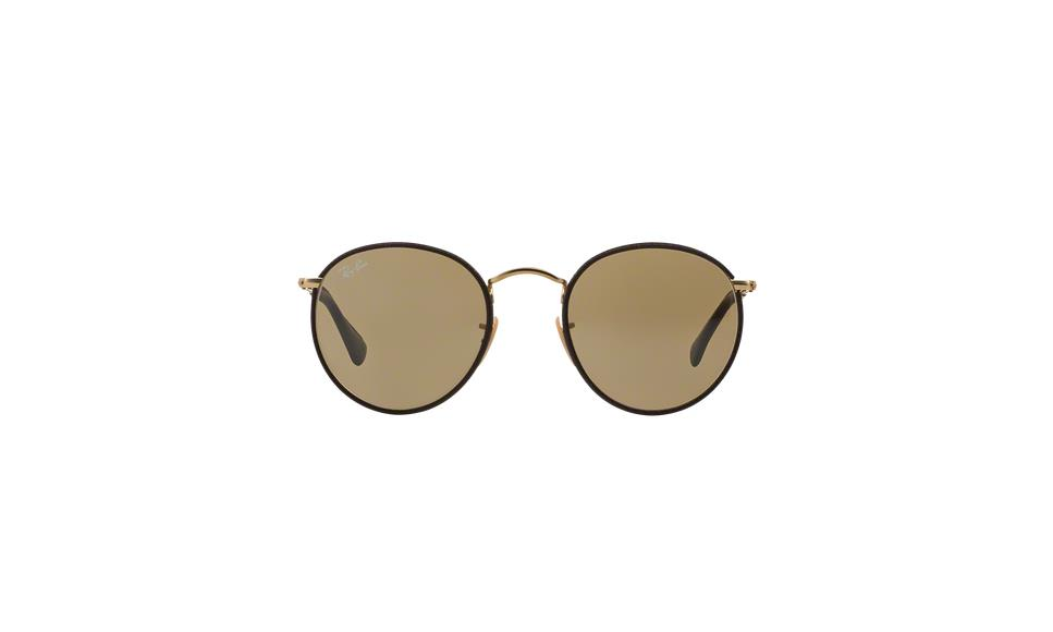 Ray ban round craft rb3475q 112 53 for Ray ban round craft